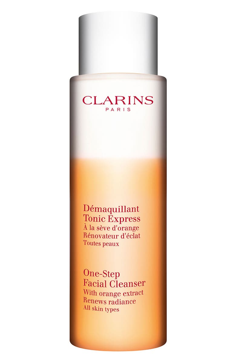 CLARINS One-Step Facial Cleanser, Main, color, NO COLOR