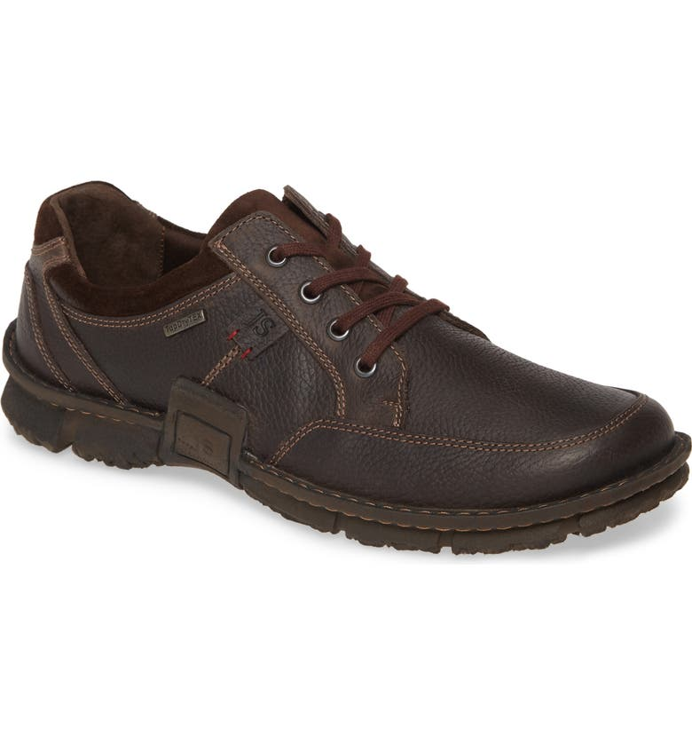 JOSEF SEIBEL Willow 33 Sneaker, Main, color, MORO LEATHER
