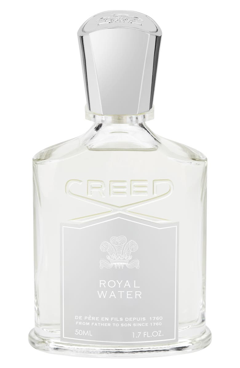 CREED Travel Size Royal Water Fragrance, Main, color, NO COLOR