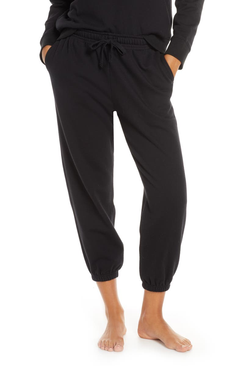 RICHER POORER Lounge Jogger Pants, Main, color, 001