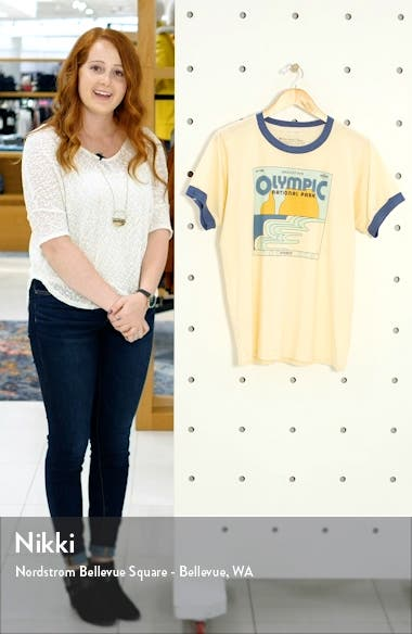 Olympic's Greatest Hits Graphic Tee, sales video thumbnail