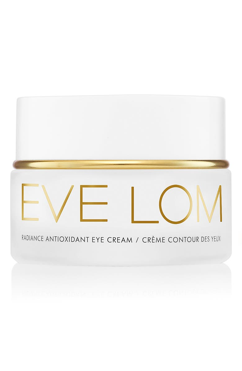 EVE LOM Radiance Antioxidant Eye Cream, Main, color, NO COLOR