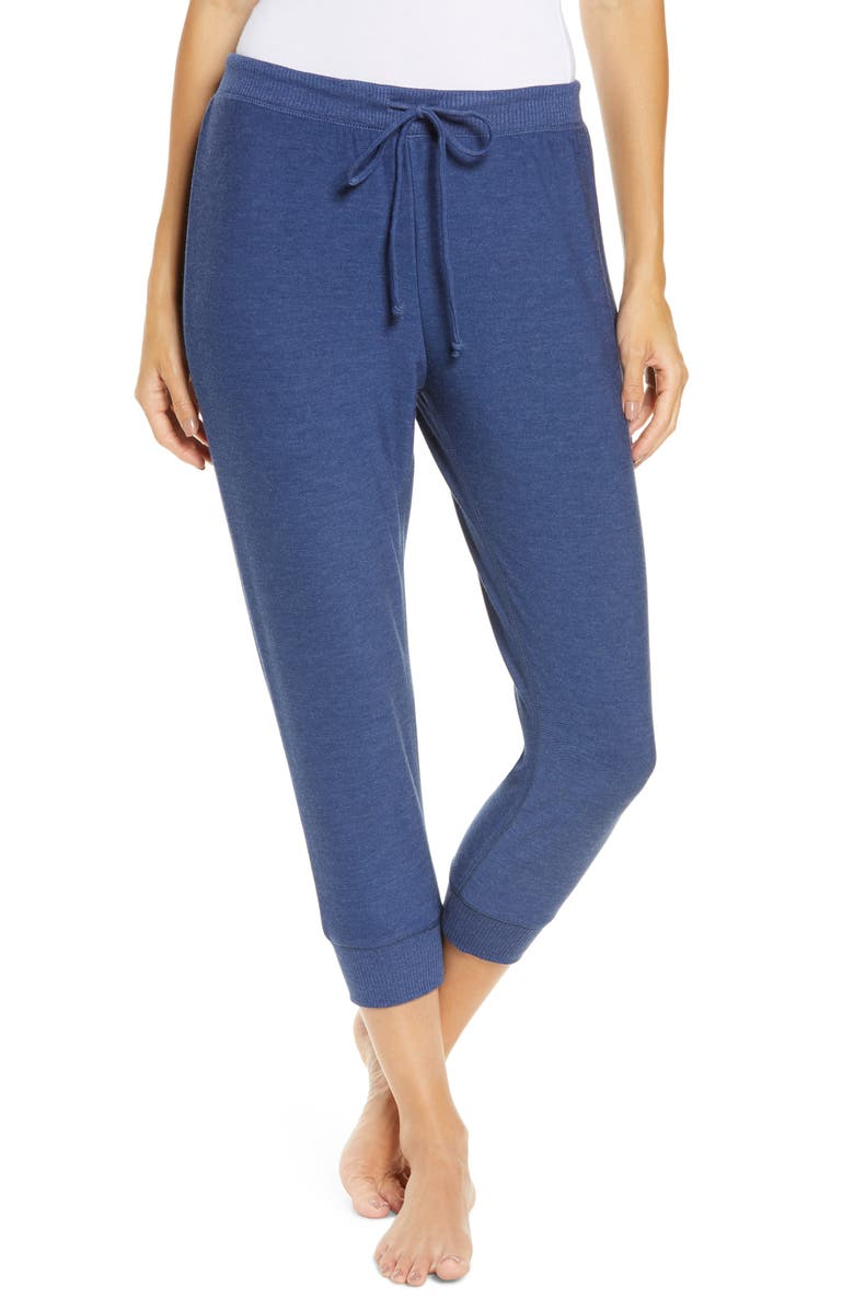 CHASER Cozy Joggers, Main, color, LAGUNA
