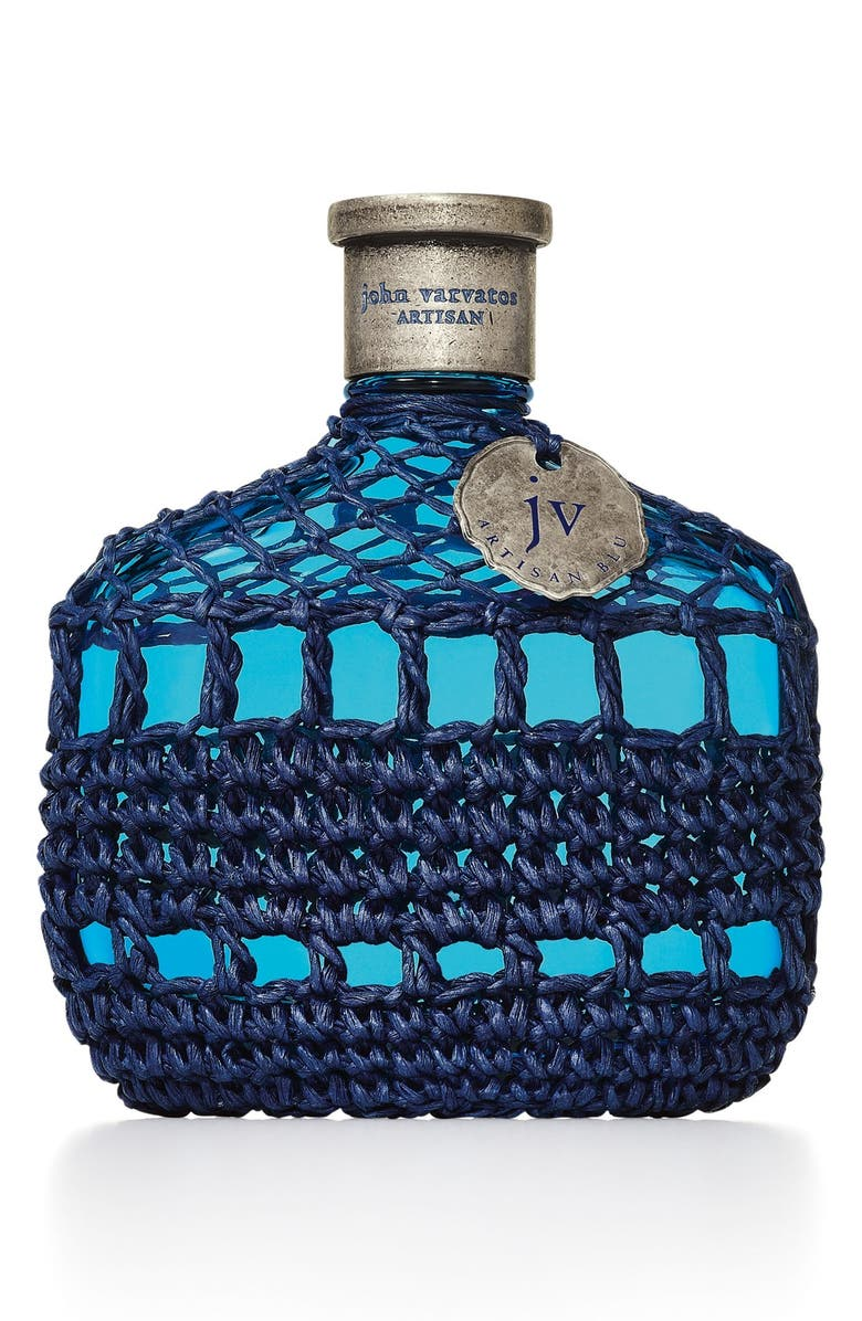 JOHN VARVATOS Artisan Blu Fragrance, Main, color, NO COLOR