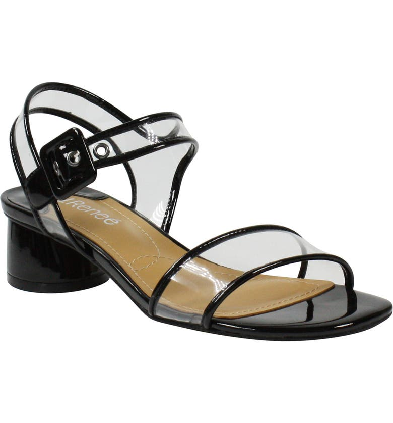 J. RENEÉ J.Renée Florencio Sandal, Main, color, 001