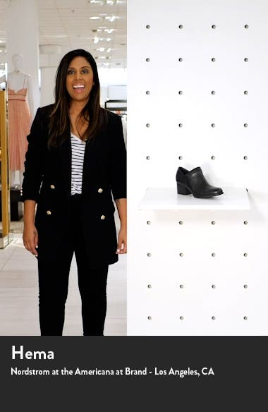 Caley Bootie, sales video thumbnail