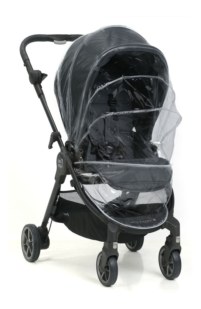 BABY JOGGER City Tour<sup>™</sup> LUX Weather Shield, Main, color, 100
