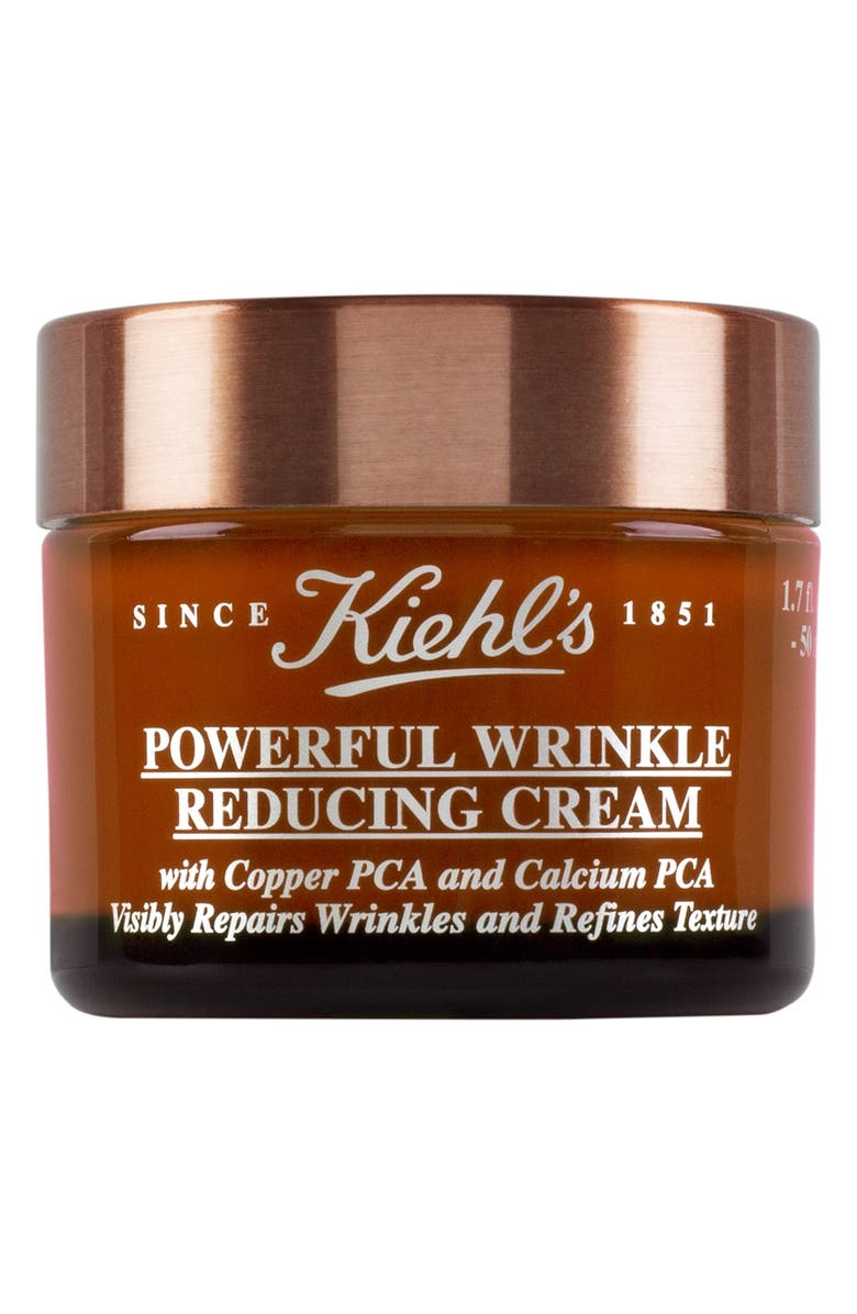 KIEHL'S SINCE 1851 Powerful Wrinkle Reducing Cream, Main, color, NO COLOR