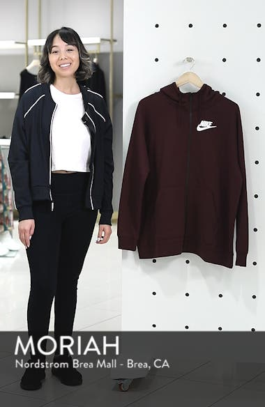 NSW Rally Hooded Jacket, sales video thumbnail