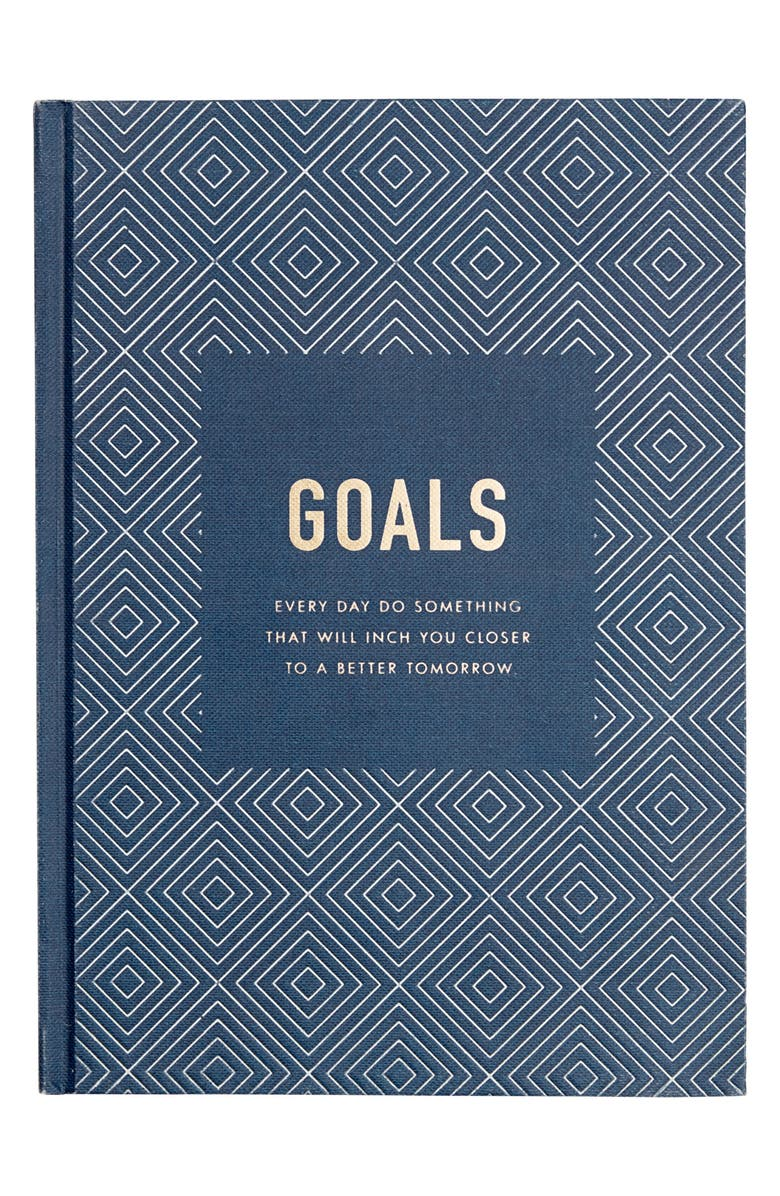 KIKKI.K Goals: Inspiration Journal, Main, color, 440