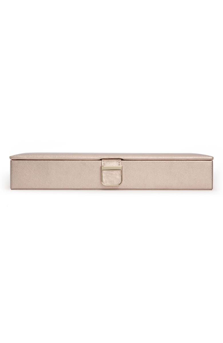 WOLF Palermo Safe Deposit Jewelry Box, Main, color, 220