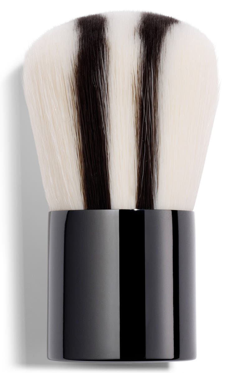 CHANTECAILLE Kabuki Brush, Main, color, No Color