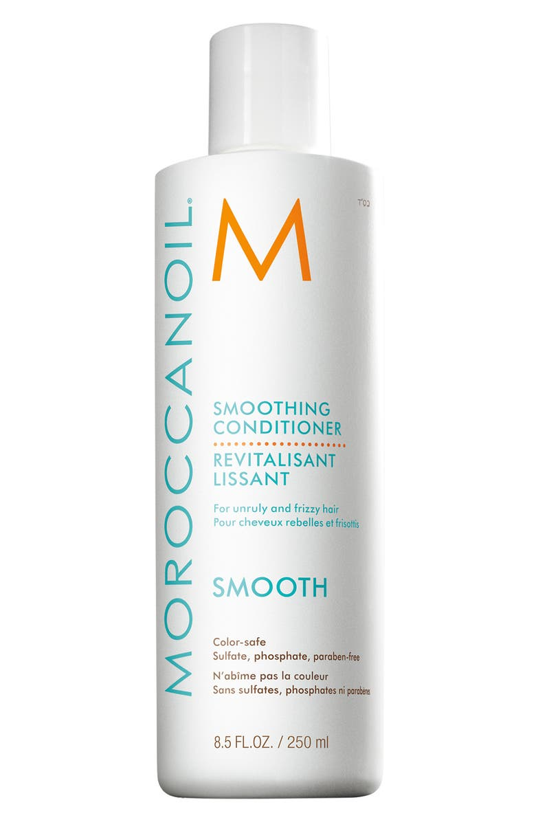 MOROCCANOIL<SUP>®</SUP> Smoothing Conditioner, Main, color, No Color