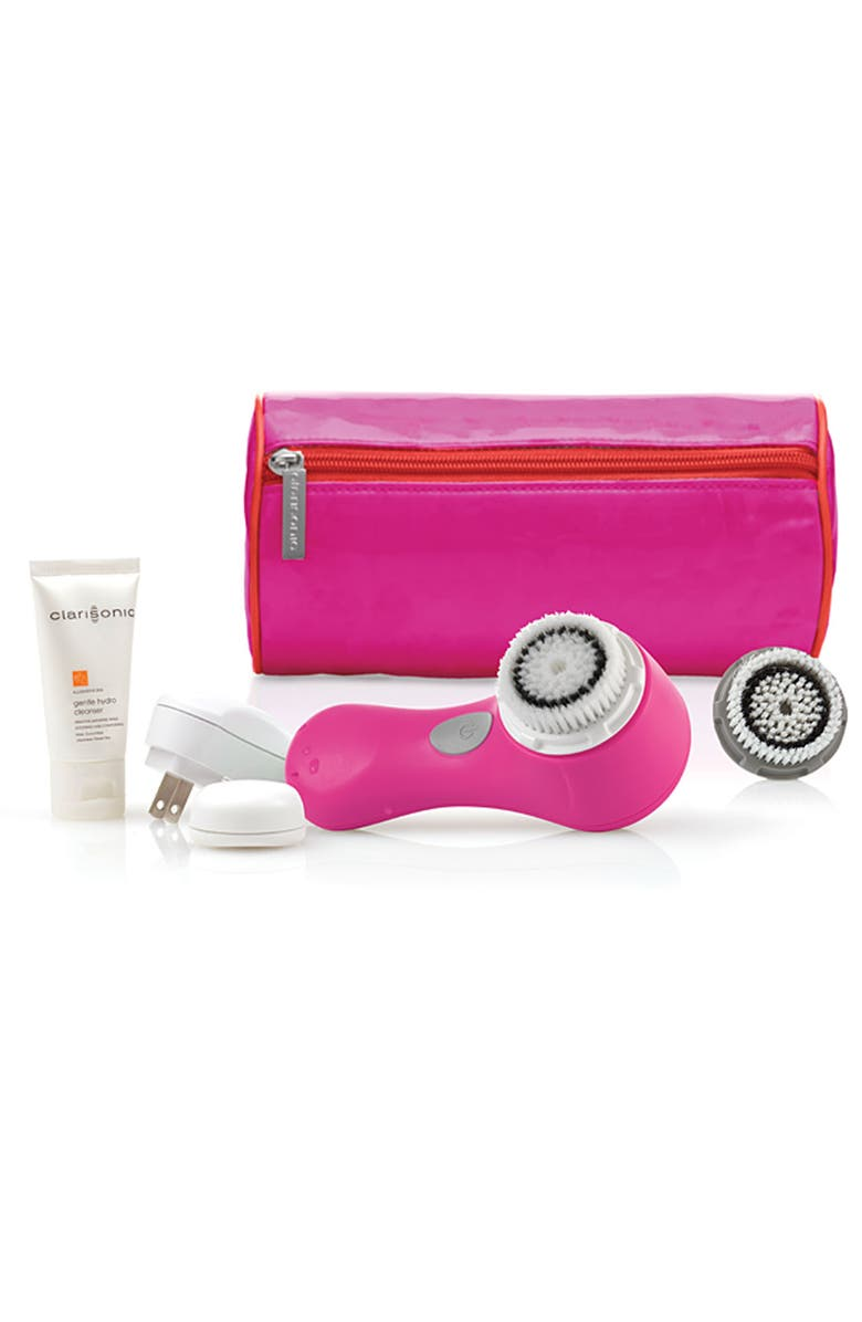 CLARISONIC <sup>®</sup> 'Mia- Fuchsia' Cleansing System, Main, color, 000