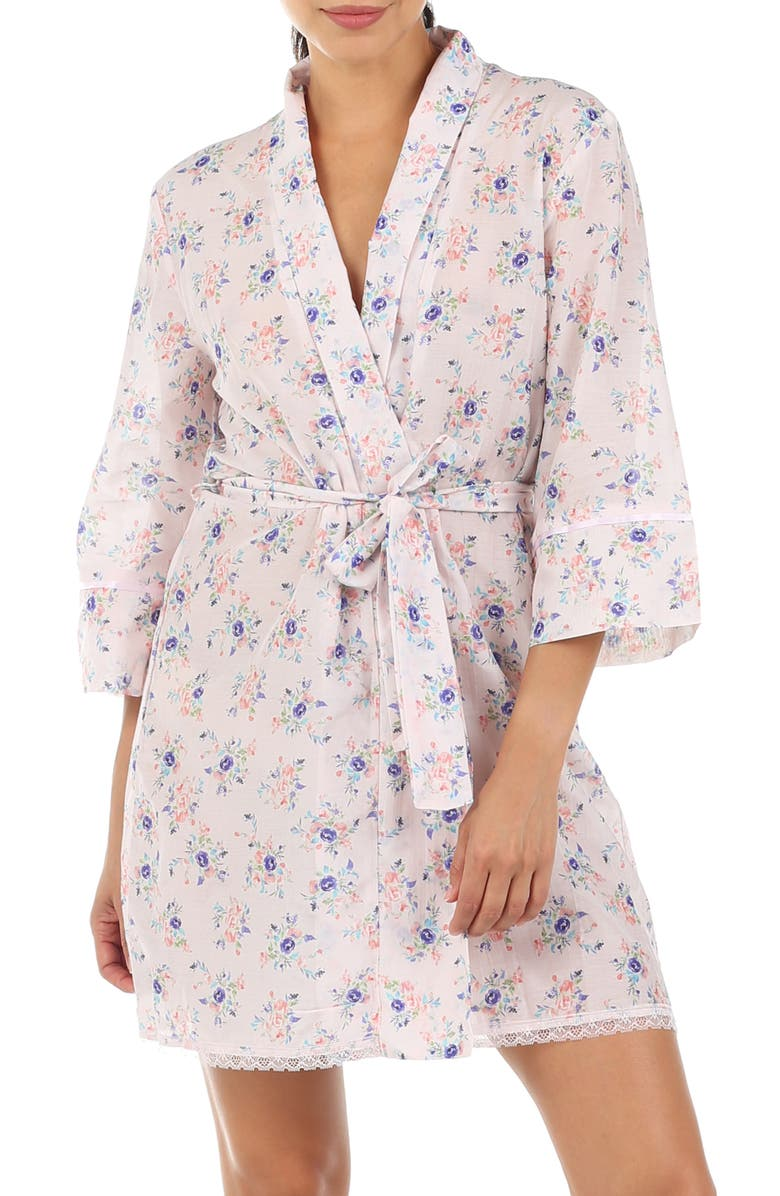 PAPINELLE Iggy Short Robe, Main, color, 660