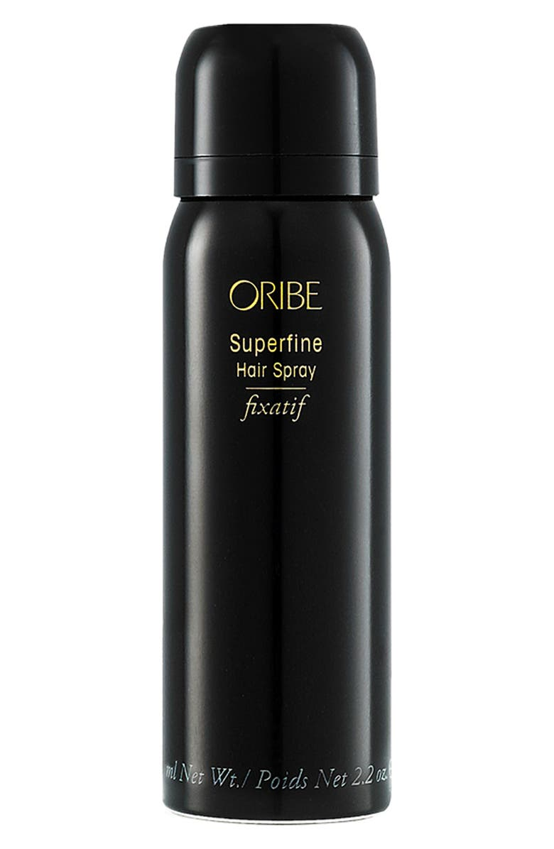 ORIBE Superfine Hairspray, Main, color, NO COLOR