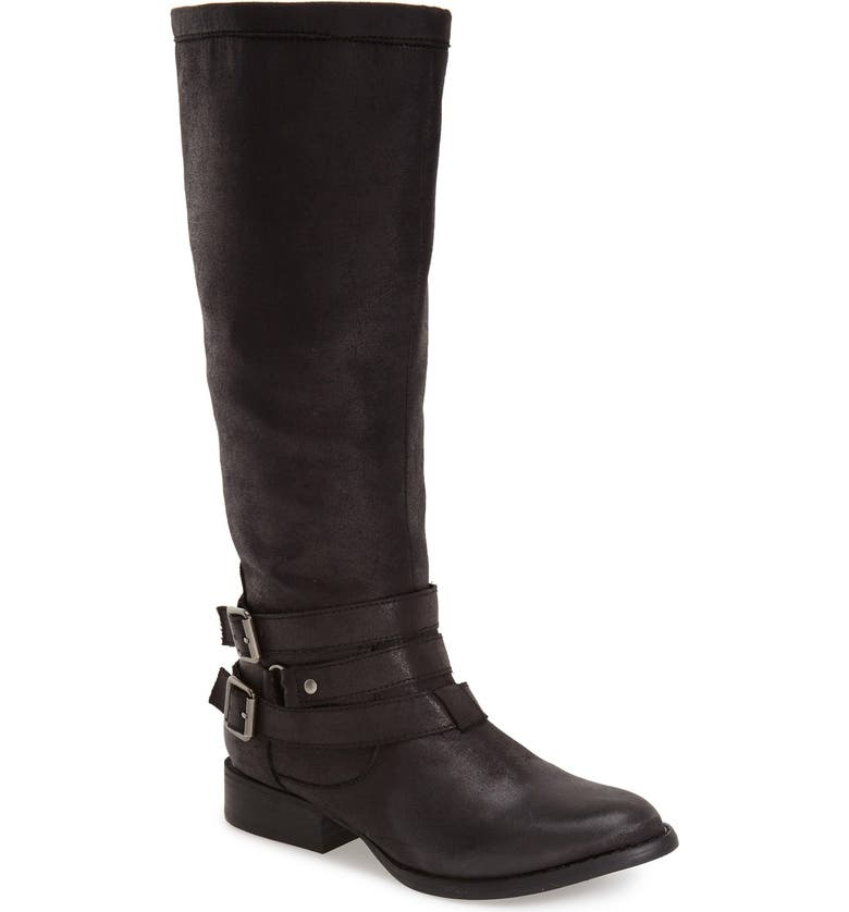COCONUTS BY MATISSE 'Frontera' Tall Boot, Main, color, 002