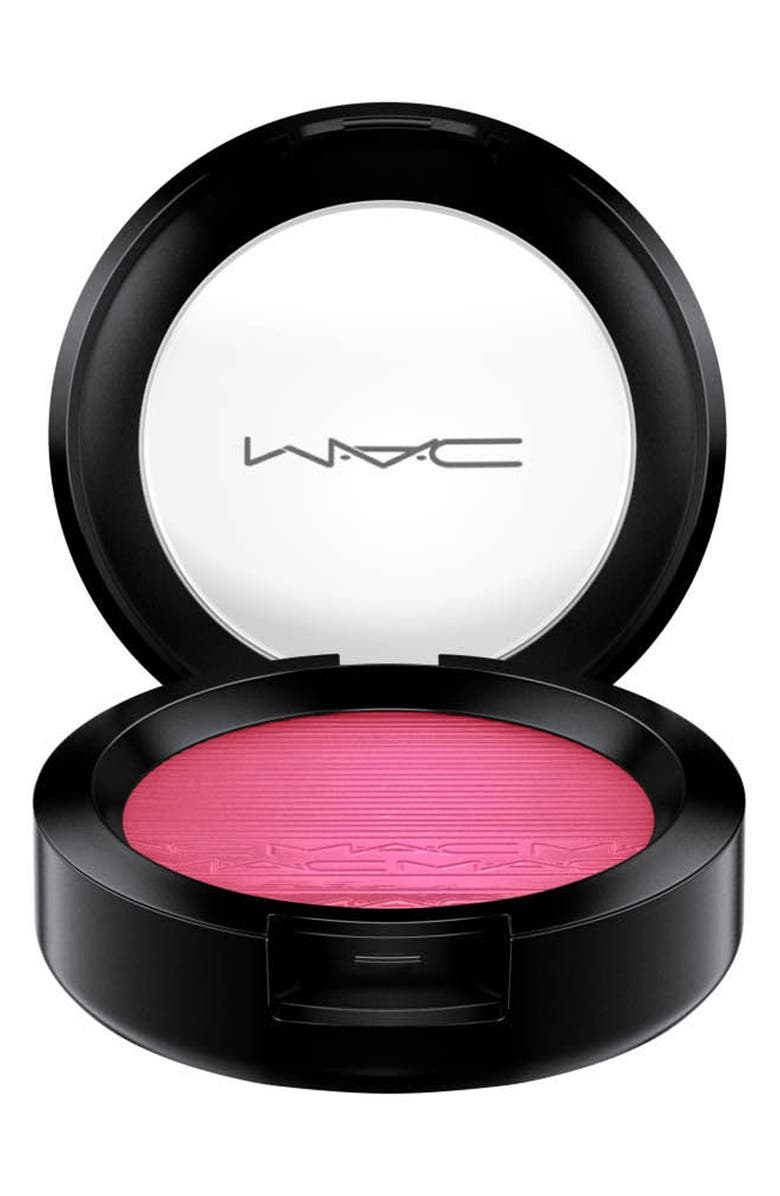 MAC COSMETICS MAC Extra Dimension Blush, Main, color, WRAPPED CANDY