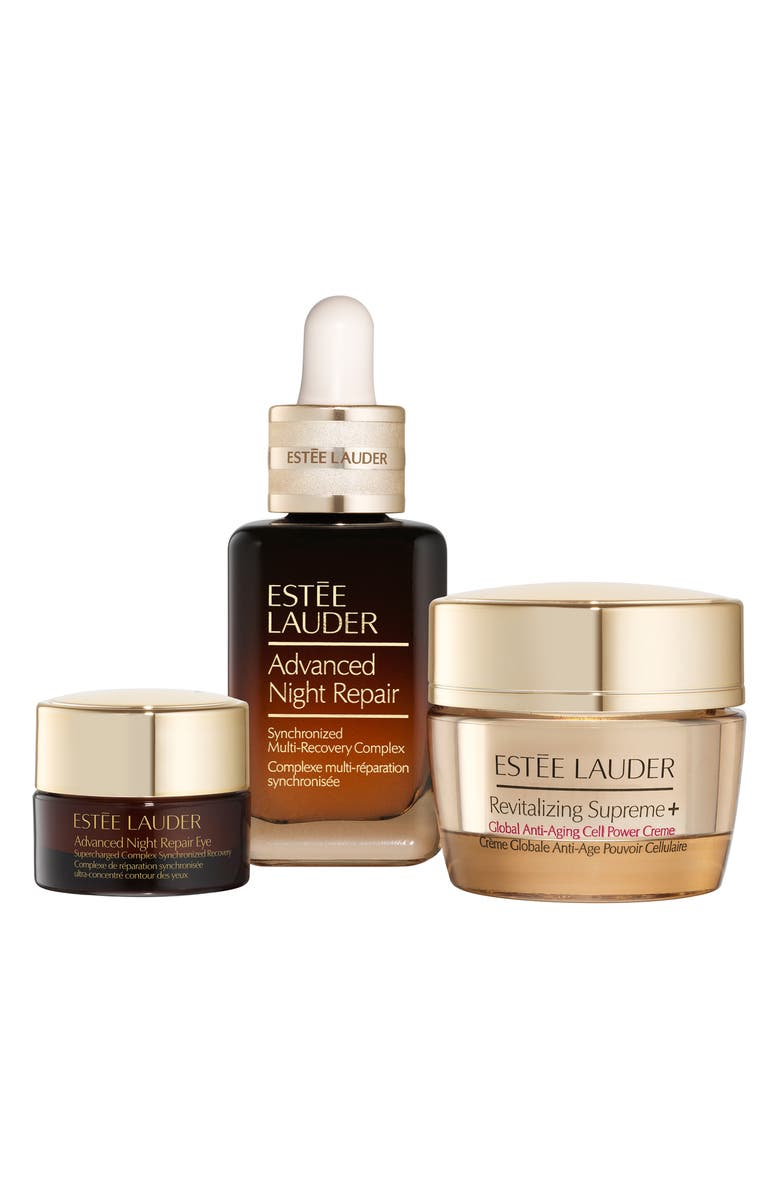 ESTÉE LAUDER Radiant Skin Repair & Renew Set, Main, color, NO COLOR