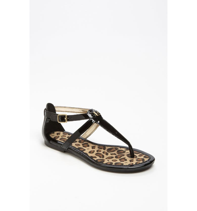 SPERRY Top-Sider<sup>®</sup> 'Summerlin' Sandal, Main, color, 001