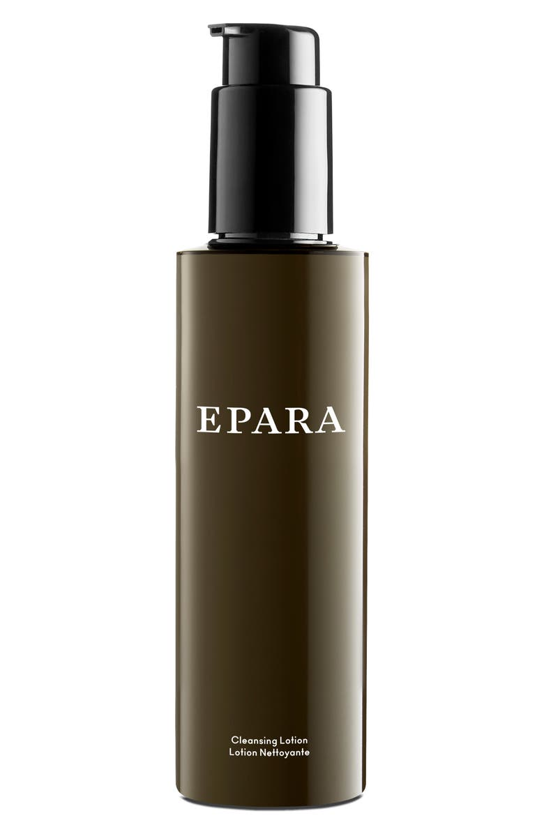 EPARA Cleansing Lotion, Main, color, No Color