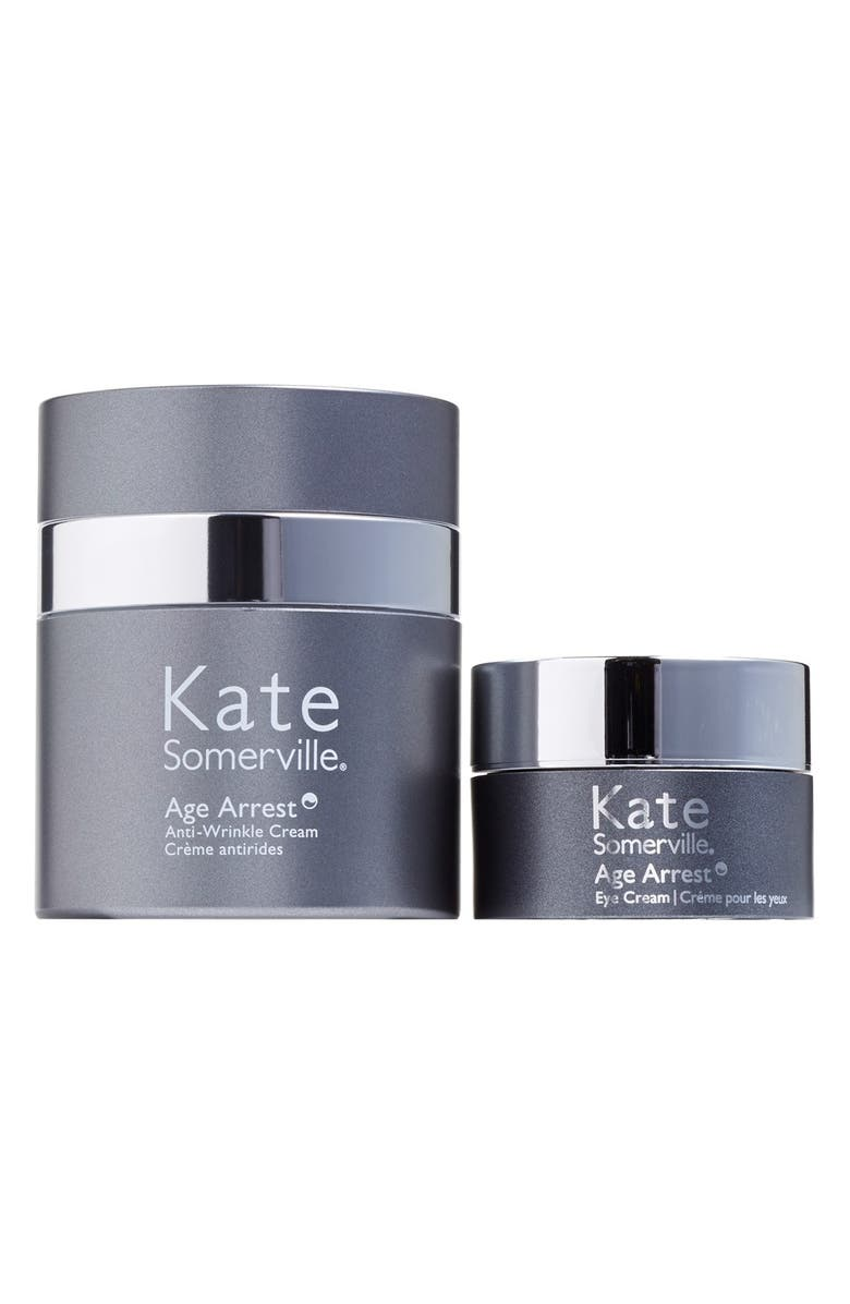 KATE SOMERVILLE<SUP>®</SUP> 'Age Arrest' Anti-Aging Duo, Main, color, 000