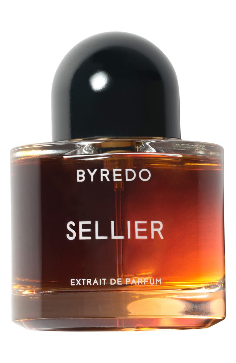BYREDO Night Veils Sellier Extrait de Parfum, Main, color, No Color