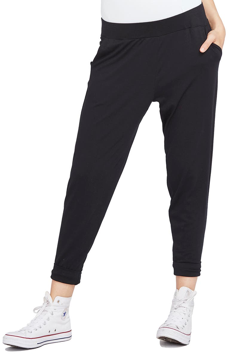 HATCH Easy Pants, Main, color, 001