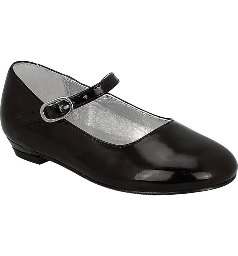 NINA 'Lil Seeley' Mary Jane, Main, color, BLACK PATENT