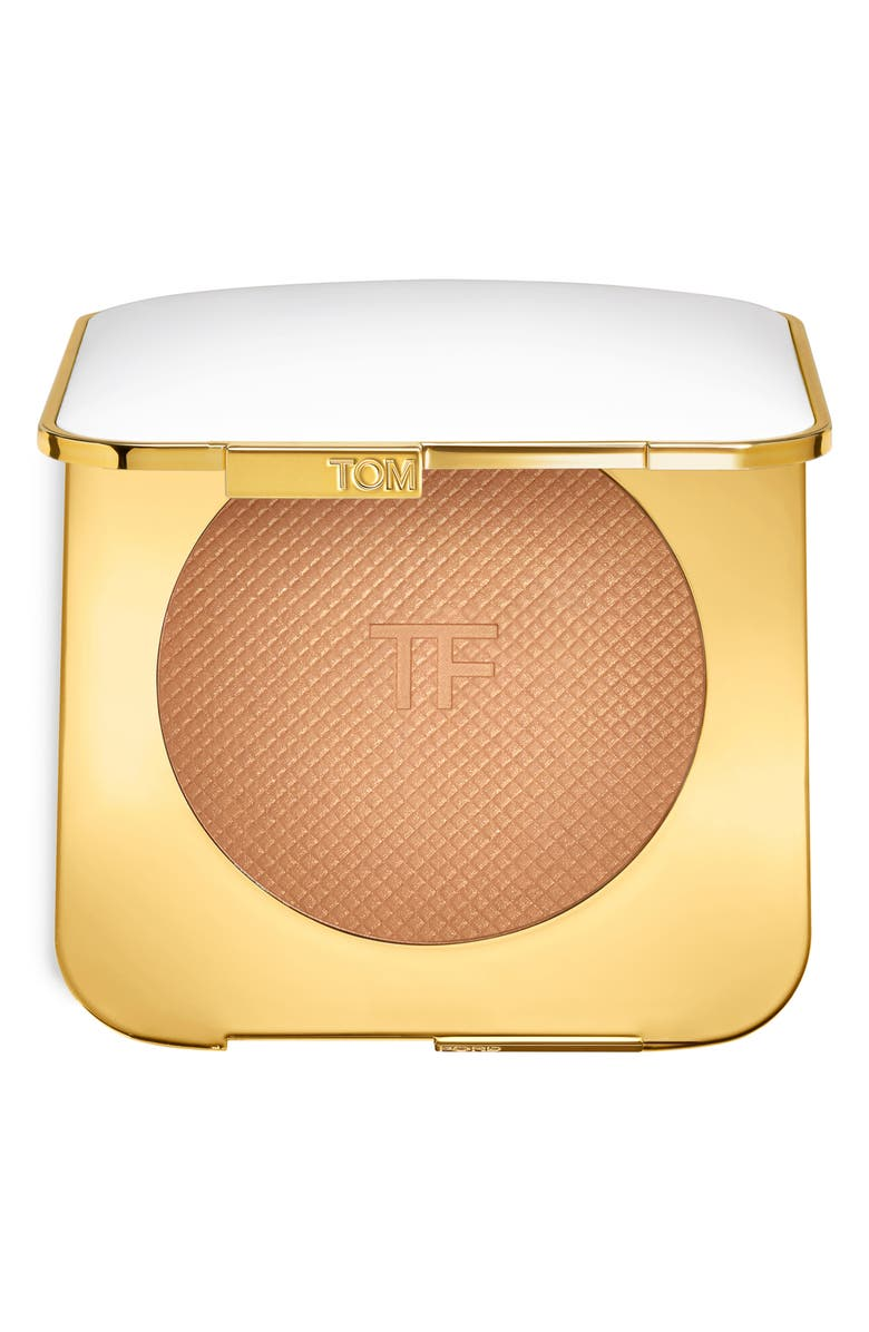 TOM FORD Soleil Glow Bronzer, Main, color, 01 GOLD DUST