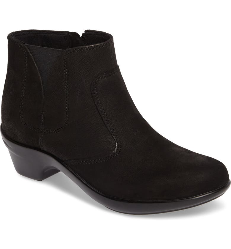 ARAVON Kitt Bootie, Main, color, 001