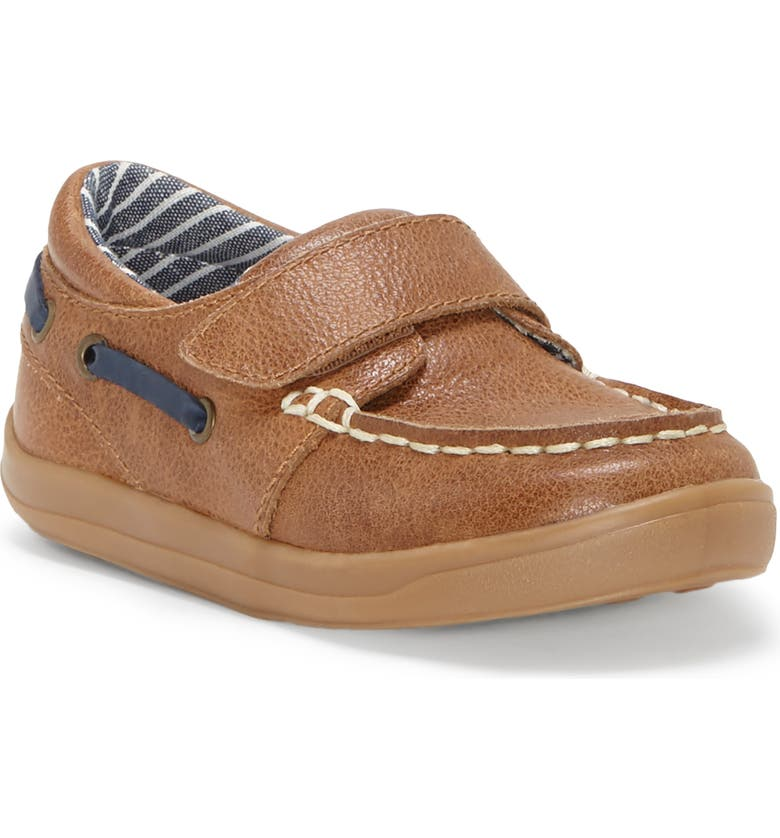 SOLE PLAY Luca Boat Moccasin, Main, color, 201