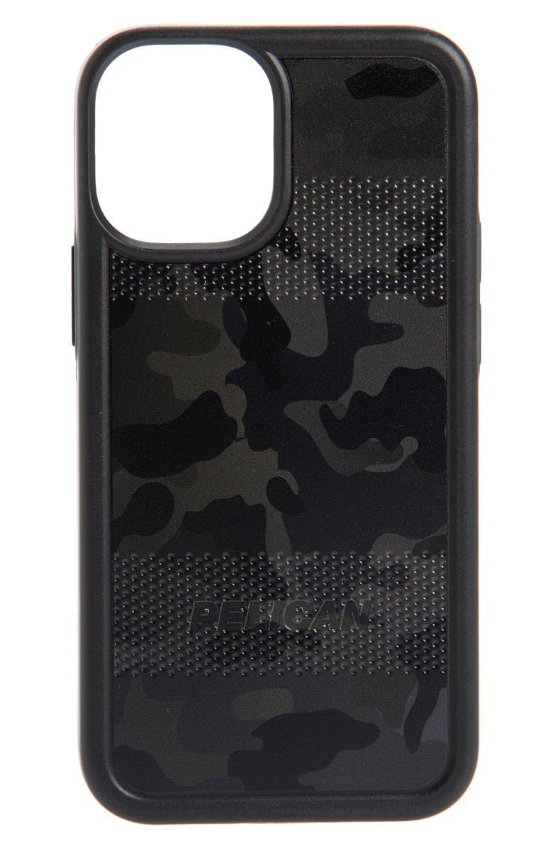 CASE-MATE<SUP>®</SUP> Pelican Protector iPhone 12 Mini Case, Main, color, CAMO