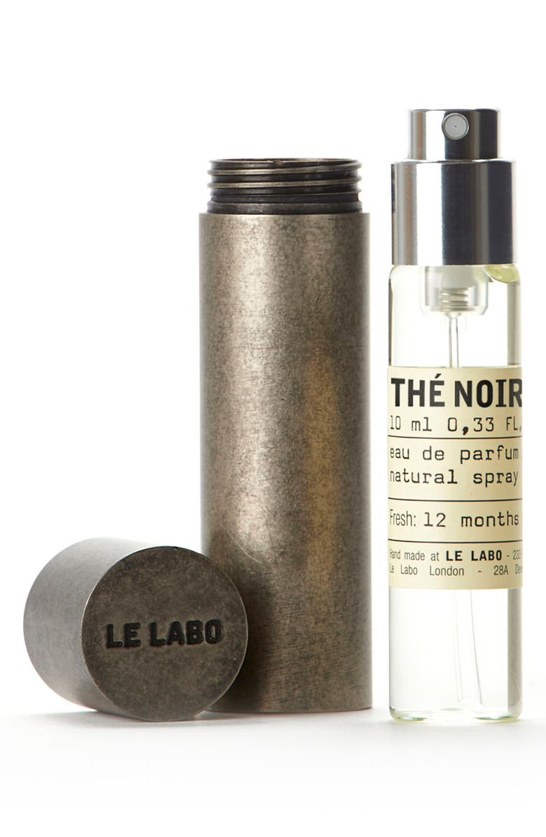 LE LABO Thé Noir 29 Eau de Parfum Travel Tube Set, Main, color, No Color