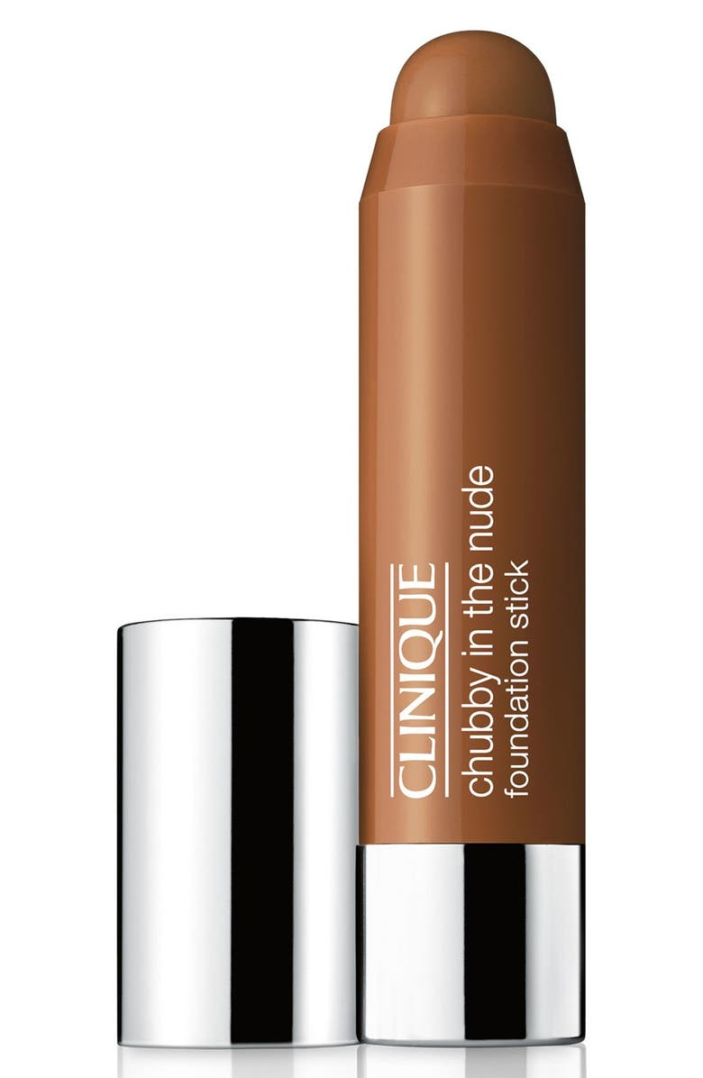 CLINIQUE Chubby in the Nude Foundation Stick, Main, color, 200