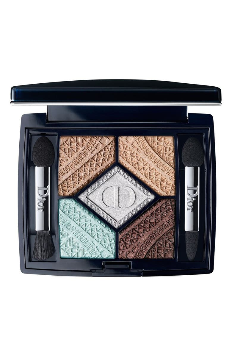 DIOR '5 Couleurs - Skyline' Eyeshadow Palette, Main, color, 200