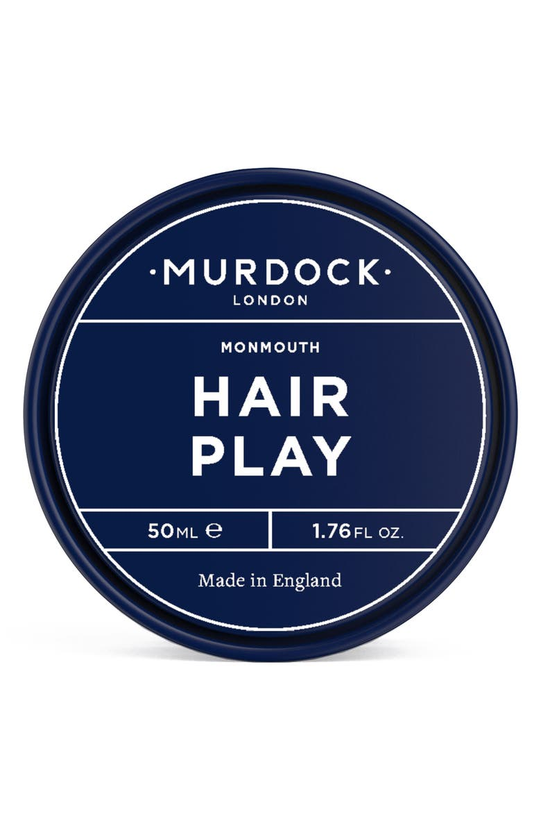 MURDOCK LONDON Hair Play Hair Putty, Main, color, No Color