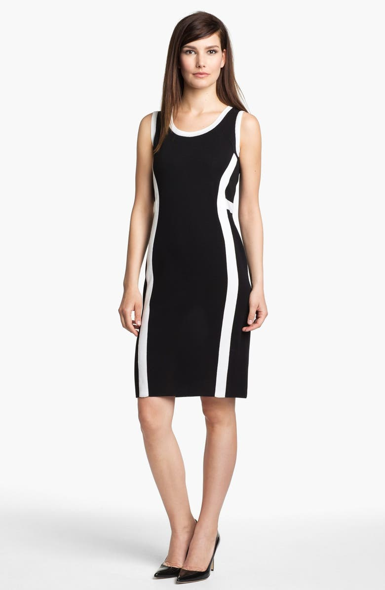 Exclusively Misook Carrie Dress Nordstrom