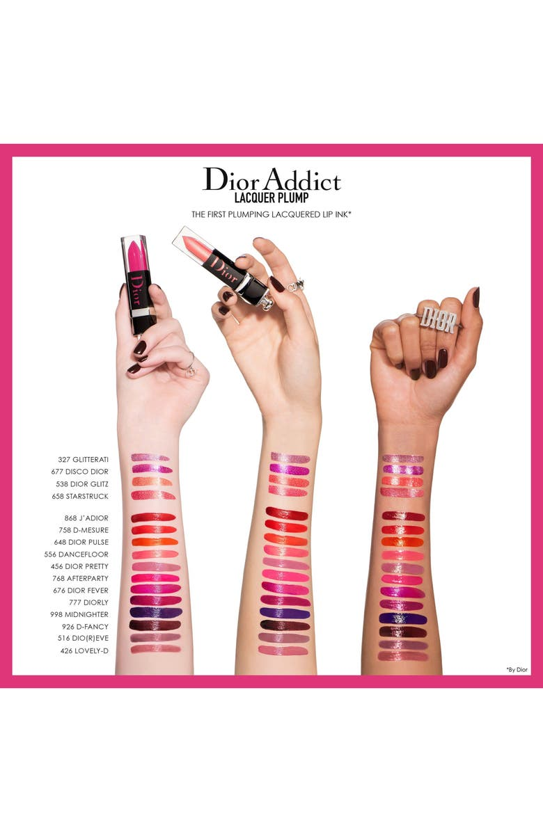 DIOR Addict Lip Plumping Lacquer Ink, Main, color, 040