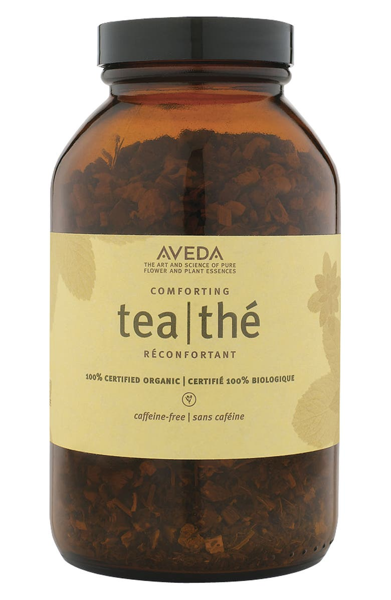 AVEDA Comforting Tea, Main, color, No Color