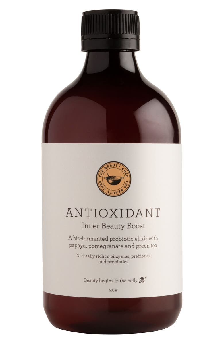 THE BEAUTY CHEF Antioxidant Inner Beauty Boost, Main, color, 000
