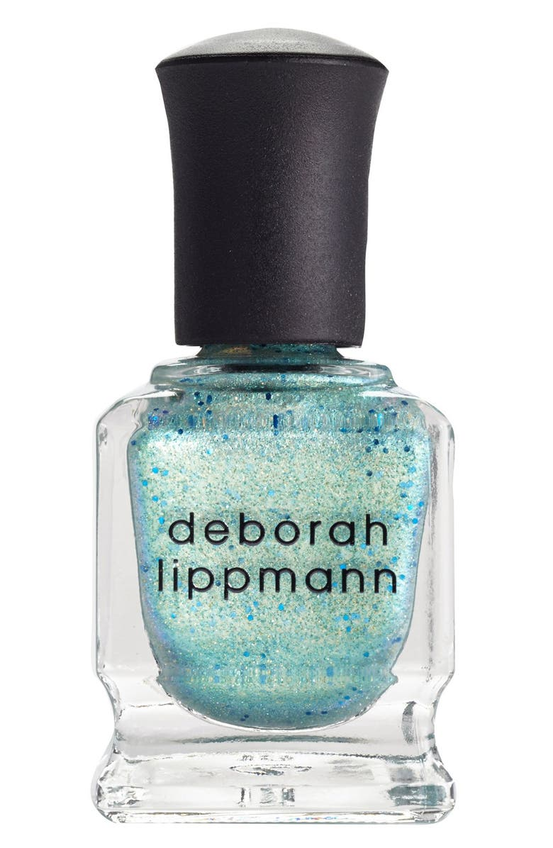 DEBORAH LIPPMANN Glitter Nail Color, Main, color, 098