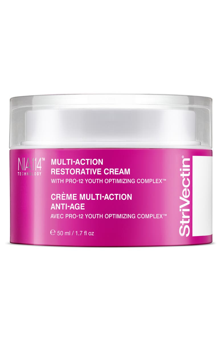 STRIVECTIN<SUP>®</SUP> Multi-Action Restorative Cream, Main, color, 000