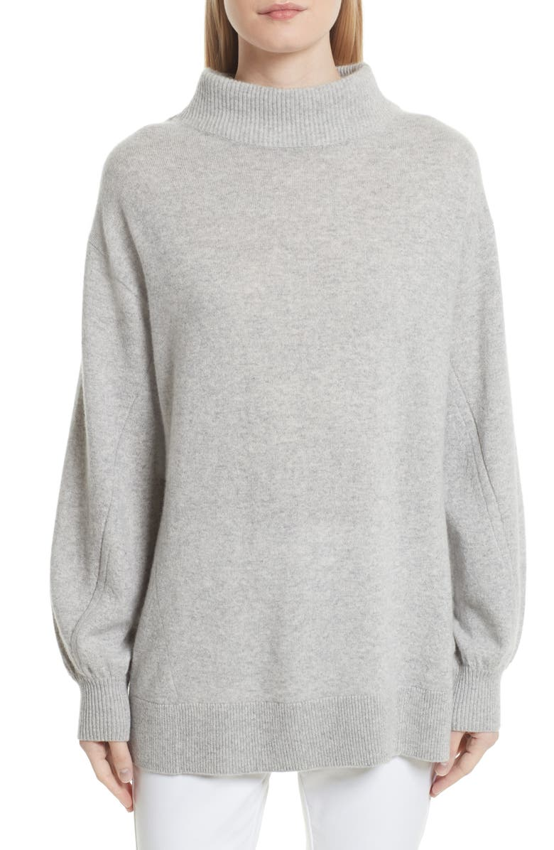 RAG & BONE Ace Cashmere Turtleneck Sweater, Main, color, 058