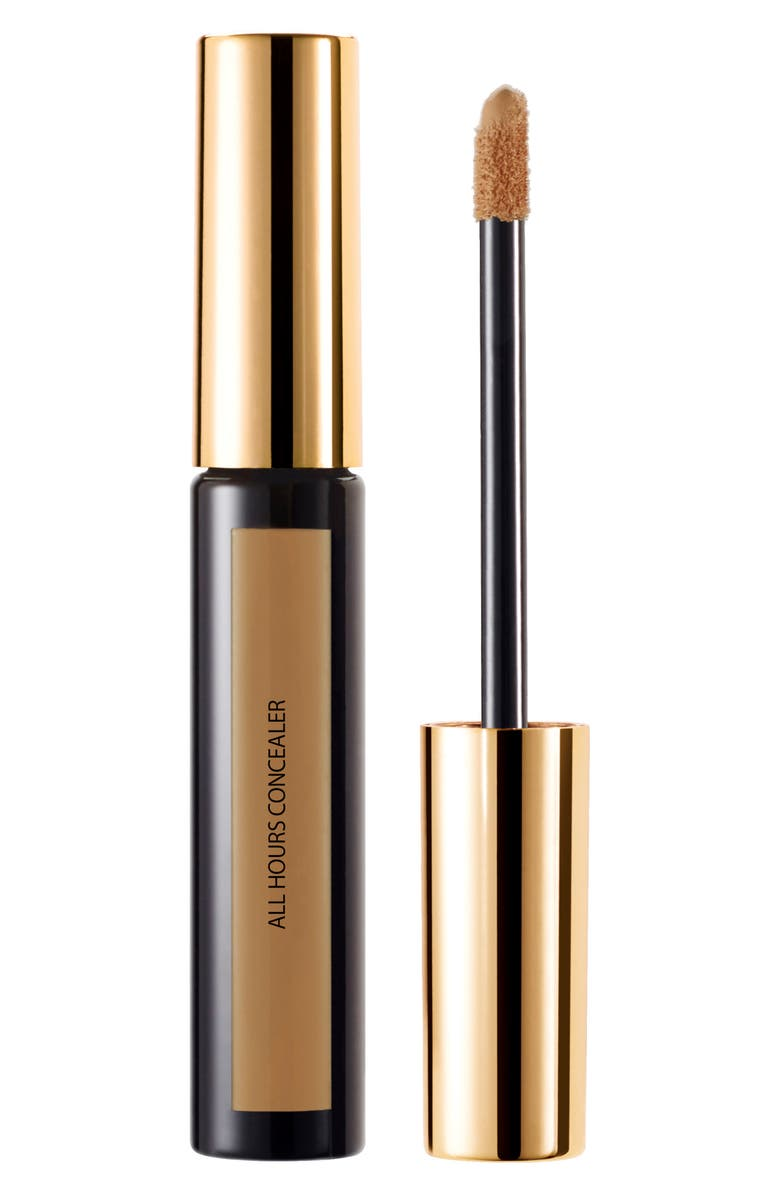 YVES SAINT LAURENT All Hours Concealer, Main, color, 6 TOFFEE