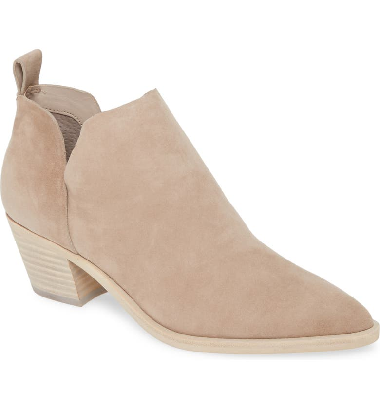DOLCE VITA Sonni Pointy Toe Bootie, Main, color, 182