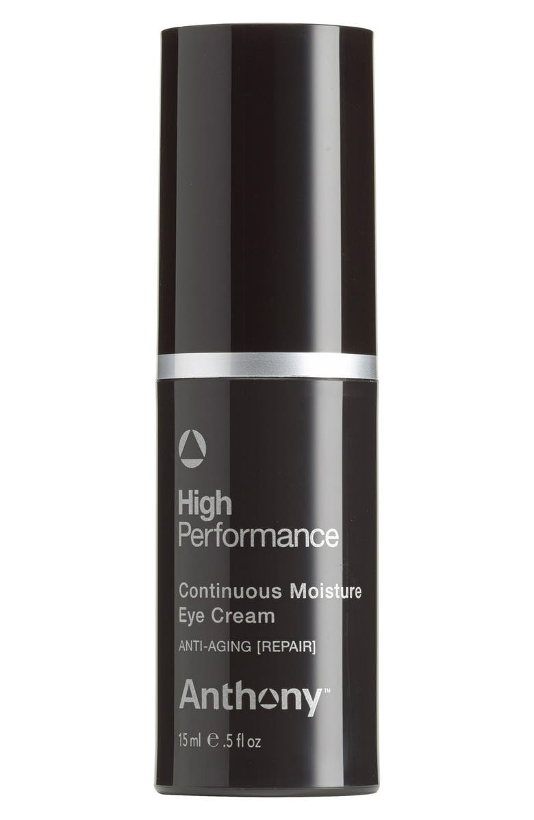 ANTHONY<SUP>™</SUP> High Performance Eye Cream, Main, color, NO COLOR