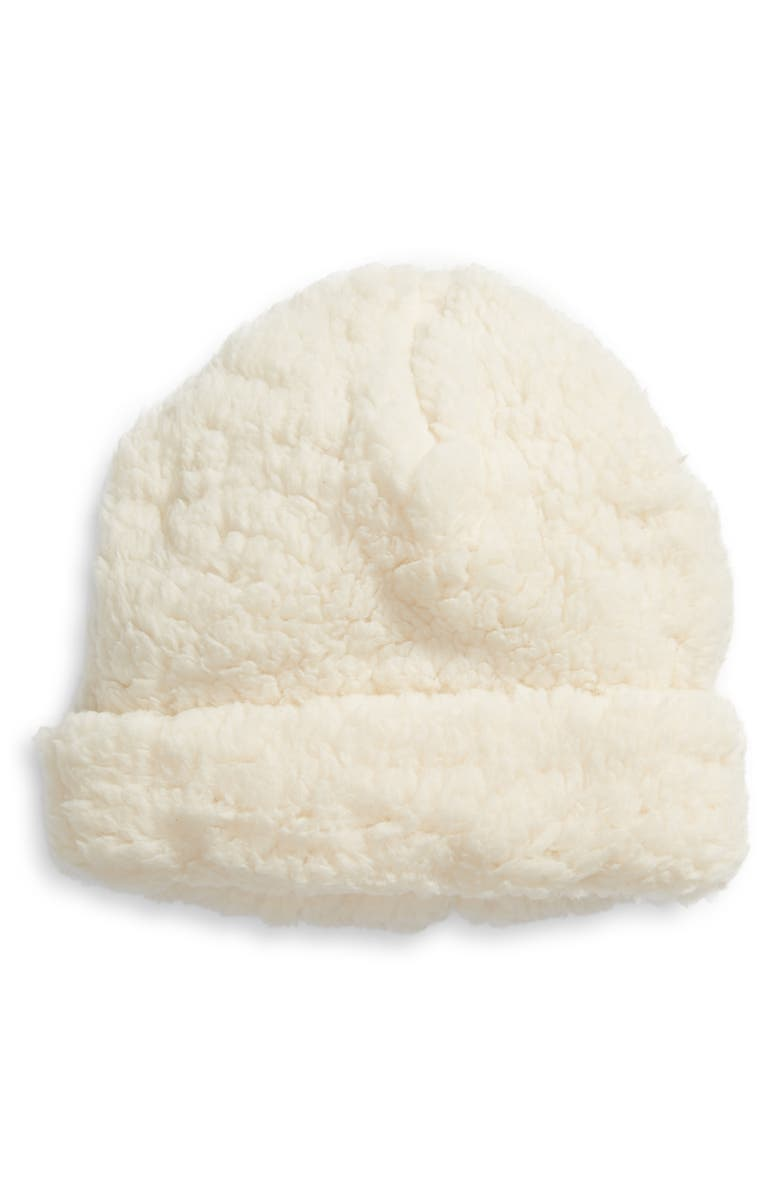 TUCKER + TATE COZY SLOUCH BEANIE, Main, color, 100