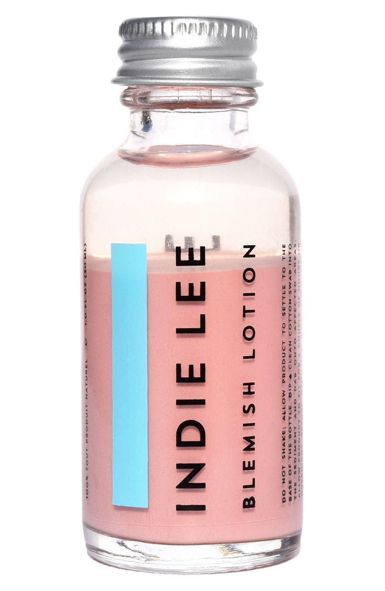 INDIE LEE Blemish Drying Lotion, Main, color, 000