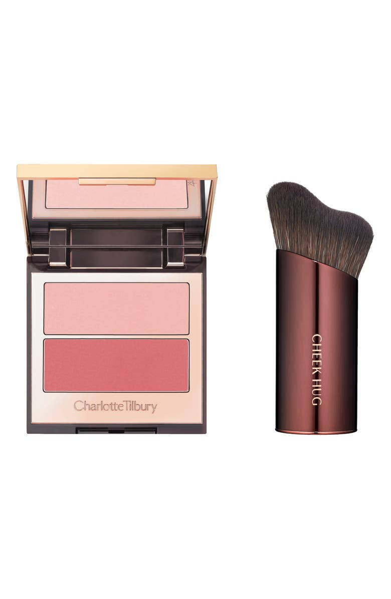 CHARLOTTE TILBURY The Pretty Glowing Kit, Main, color, 200